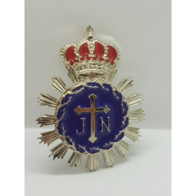 Medalla Grande Cofradía Marraja Semana Santa Cartagena