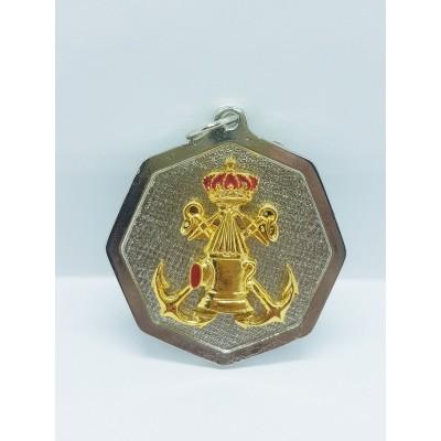 Medalla Cofrade Californios Semana Santa Cartagena Pequeña