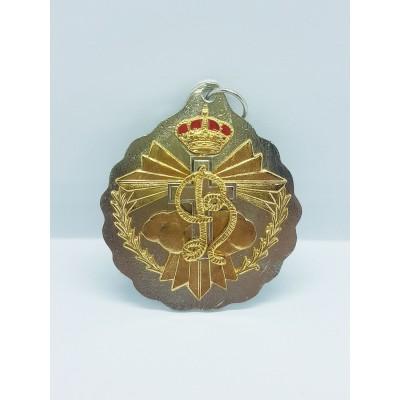 Medalla Cofrade Resucitado Semana Santa Cartagena