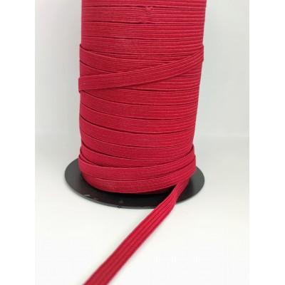 Cinta elastica plana de varios colores