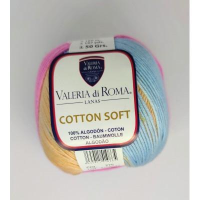 Valeria Di Roma Algodón COTTON SOFT