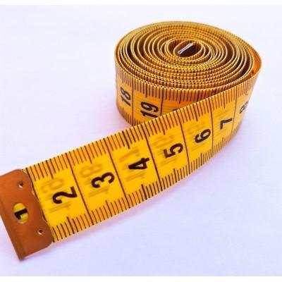 Cinta métrica de costura medida 150 cm
