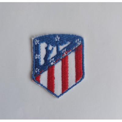 Parche escudo bordado Atlético de Madrid