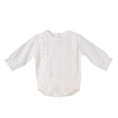 Body Camisa manga larga Calamaro