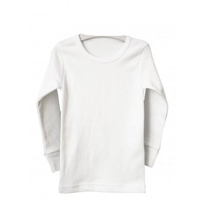 Camiseta interior niño