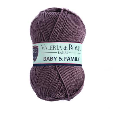 Lana Valeria di Roma Baby Family Varios colores